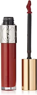 Yves Saint Laurent Lip Gloss Volupte for Women, 208/Fauve, 0.2 Ounce