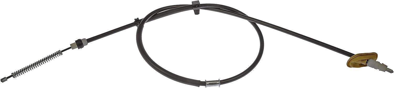 Dorman Cheap C660492 Elegant Parking Brake Cable