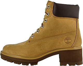 تيمبرلاند كينسلي 6 بوصة حذاء مشي للنساء مقاوم للماء