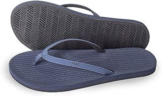 Women's ESSNTLS Vegan Flip Flop Sandals
