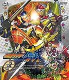 仮面ライダー鎧武/ガイム 第十二巻[Blu-ray/ブルーレイ]
