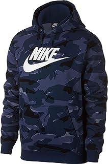 f1ff6b3b2 Amazon.fr : Nike - Sweats à capuche / Sweats : Vêtements