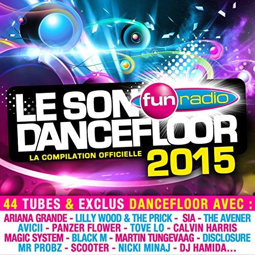 Le Son Dancefloor 2015