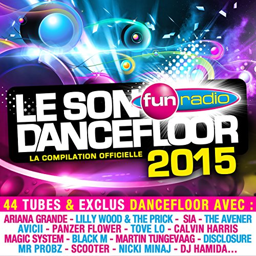 Le Son Dancefloor 2015