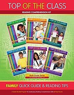 Reading Comprehension Kit