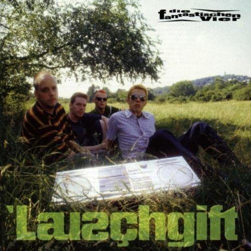 Lauschgift by Die Fantastischen Vier (1995-09-11)