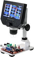 Microscope, KKmoon 600X 4.3
