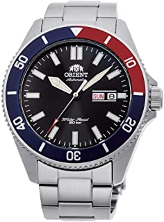Newly Launched by Orient New Authentic Orient Men's Automatic Divers Watch 200M MADE IN JAPAN RA-AA0912