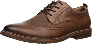 Skechers Bregman Modeso, Zapatos de Cordones Oxford Hombre