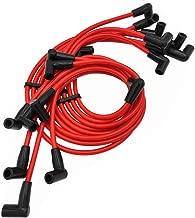 Best header proof plug wires Reviews