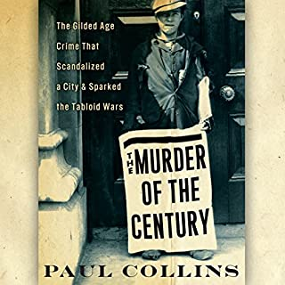 The Murder of the Century cover art