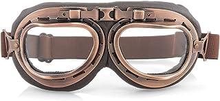 Evomosa Motorcycle Goggles Vintage Goggles