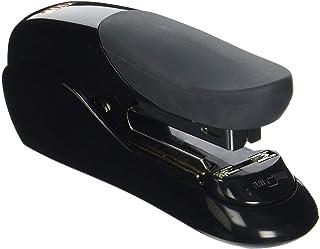 دباسة مكتبية عالية التحمل وسهلة الاستخدام من ماكس اتش دي 50 اف، لون اسود