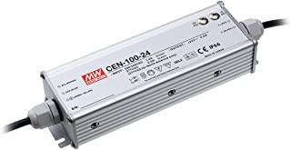 [PowerNex] Mean Well CEN-100-36 36V 2.65A 95.4W Single Output LED Power Supply with PFC