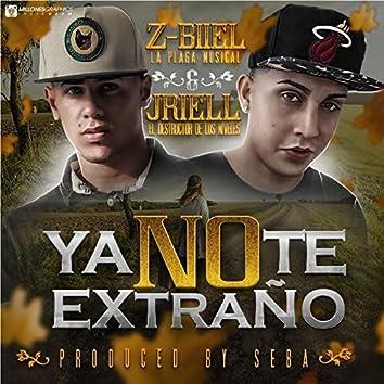 Ya No Te Extraño (feat. Z-Biiel)