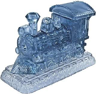 Original 3D Crystal Puzzle - Locomotive