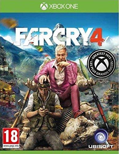 Far cry 4 - greatest hits