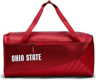 Nike Ohio State Buckeyes Vapor Power Duffel Bag