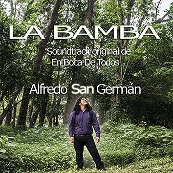 La Bamba: Soundtrack original de En Boca de todos - Single