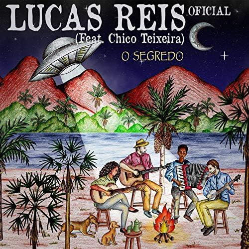 Lucas Reis Oficial feat. Chico Teixeira