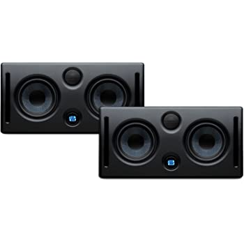 Presonus - ERIS - Moniteur, tweeter à dôme E44 (Simple)