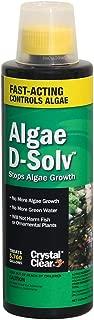 CrystalClear Algae D-Solv 16 oz
