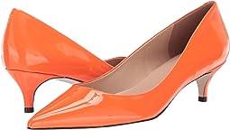 Orange Patent
