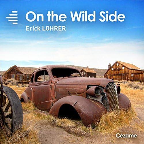 Eric Lohrer