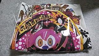 CoCo壱番屋×マギアレコードコラボキャンペーン当選品 300枚限定 ココイチオリジナル 劇団イヌカレー(泥犬) 描き下ろしTシャツ