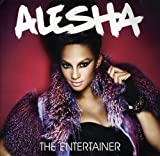 Songtexte von Alesha Dixon - The Entertainer