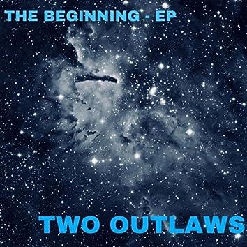The Beginning - EP