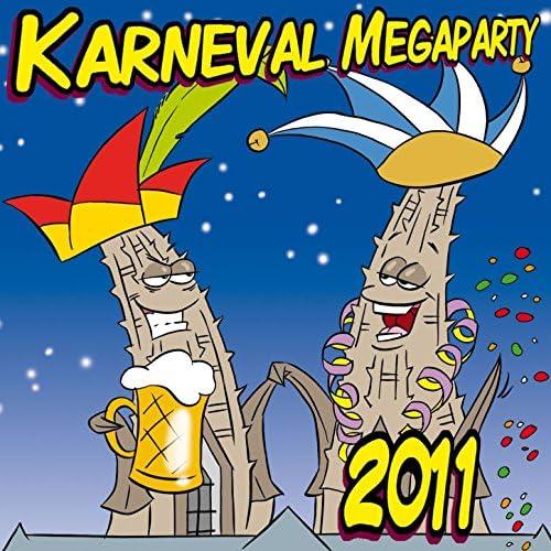 Karneval!