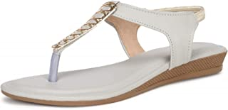 Bottom Shine Women's Fashion Sandals A4-Parent