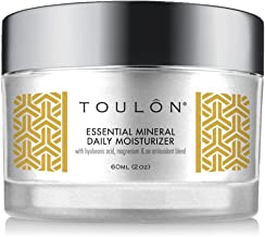 Best toulon essential mineral daily moisturizer Reviews