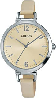 Lorus RG293KX9 Reloj Cuarzo para Mujer