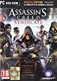 Assassin's Creed: Syndicate - Day-One Edition - PC