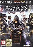 Ubisoft Assassin's Creed Syndicate, PC - Juego (PC, PC, Acción / Aventura, RP (Clasificación pendiente))