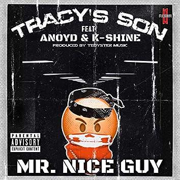 Mr. Nice Guy (feat. Anoyd & K-Shine)