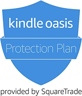 3-Year Accident Protection Plan for Kindle Oasis (10th generation)