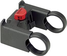 KlickFix Bike bag accessories handlebar adapter oversize 31.9