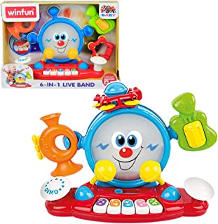Amazon.es: 8-11 años - Juguetes con sonido / Bebés y primera ...
