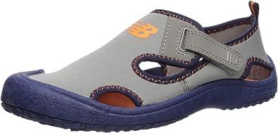 New Balance Unisex-Child Kid's Cruiser Sandal Sport