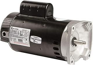 Pool Pump Motor, 2, 1/4 HP, 3450/1725, 230V