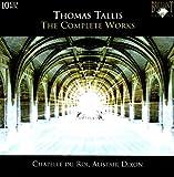 Thomas Tallis-the Complete Works