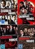 Criminal Minds Staffeln 5-8 (22 DVDs)