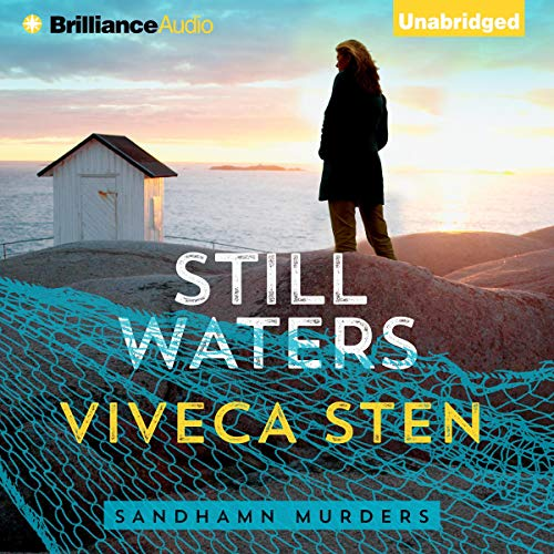 Still Waters: Sandhamn Murders, Book 1
