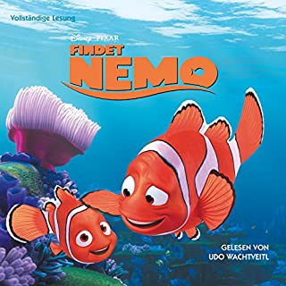 Findet Nemo Titelbild
