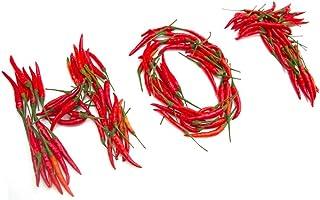 Extra scharfer Thai Chili - 50 Frische Samen