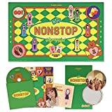 OH MY GIRL 7Th Mini Album - Nonstop [ CHANCE ver. ] CD + Game Board + Board Book + Photo Card + Game Marker + FREE GIFT / K-POP Sealed