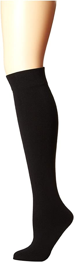 Fleece-Lined Thigh High